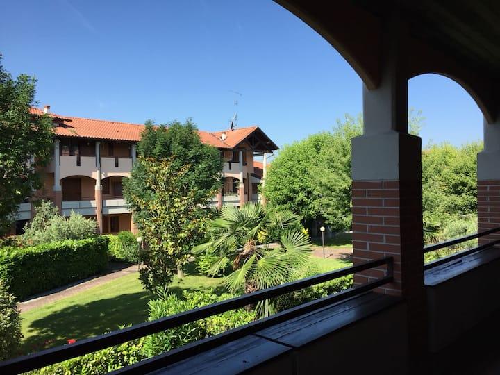 Rosellina apartment