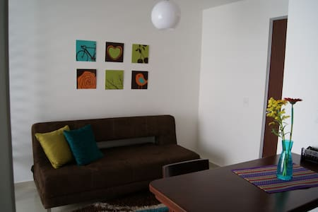 Great Studio Apartment in Armenia - Armenia