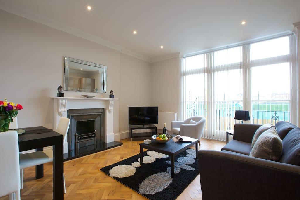 Living-room