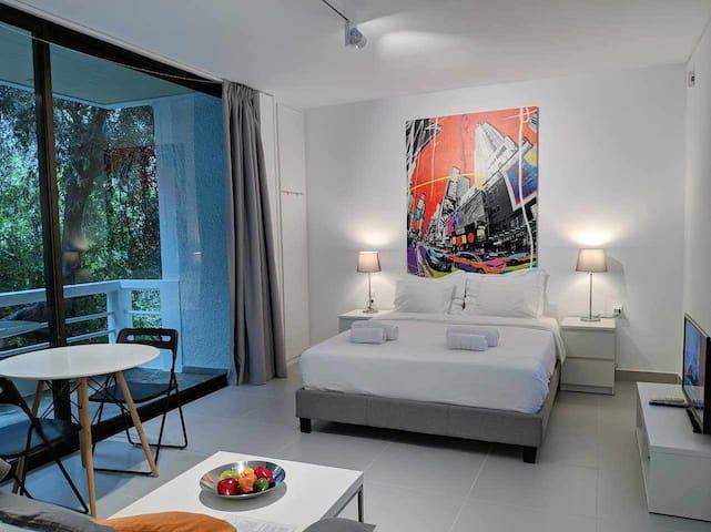 Vivo Apartments - A3