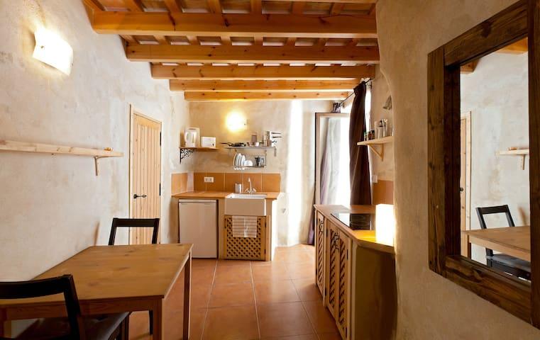Casa Luna Tarifa - Studio 3