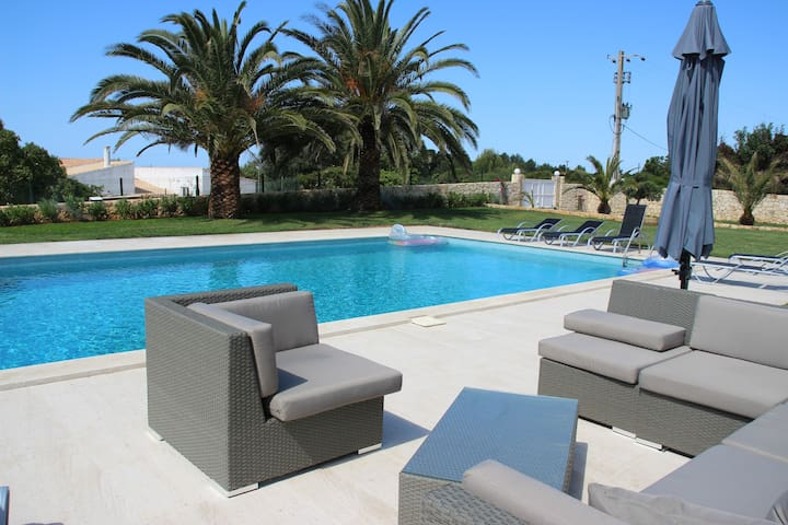 Villa Marinha a gem in Algarve - Lagoa - House