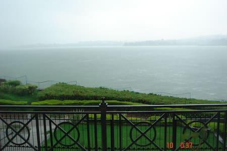 Lago Villa - Home Stay splendido room