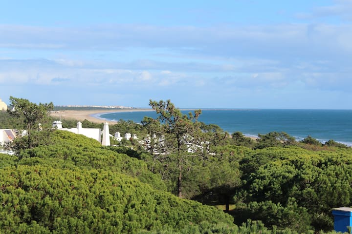 Moradia V2 Praia Verde - Castro Marim - Huis