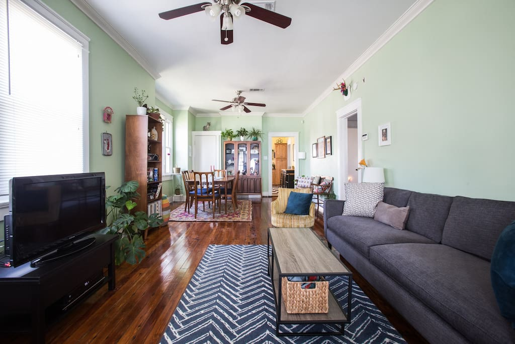 Broadmoor beauty bungalows for rent in new orleans - 1 bedroom houses for rent in new orleans ...
