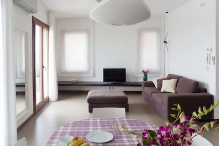 Appartamento Marino con vista Super - Chioggia - Apartment