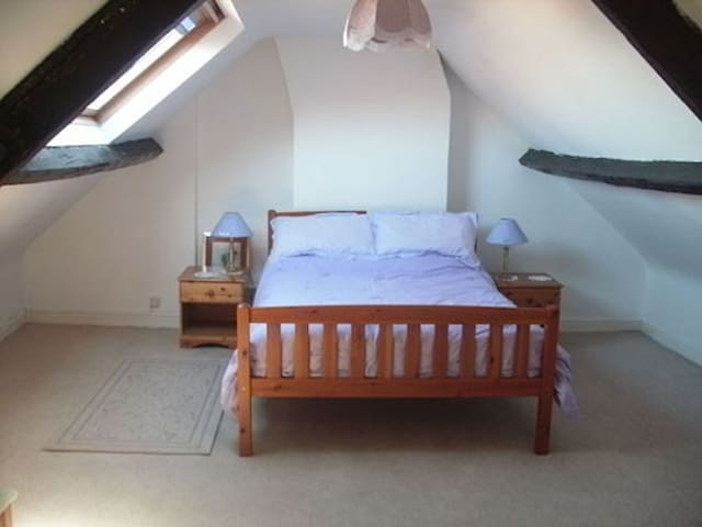 Lupine Cottage,located in the heart of Whitby