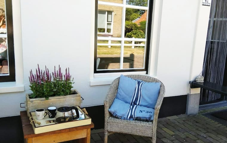 Huis Pelikaan Schiermonnikoog