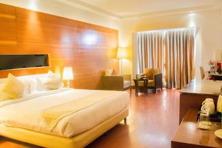 JHT Hotels - 新德里 - 精品酒店
