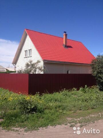 Дом для души - Berdsk - Hus