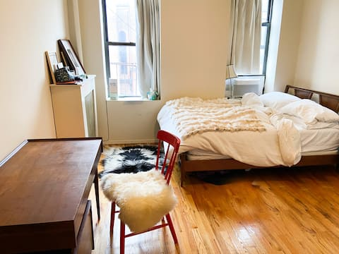 1BR Penthouse in SoHo / Greenwich Village