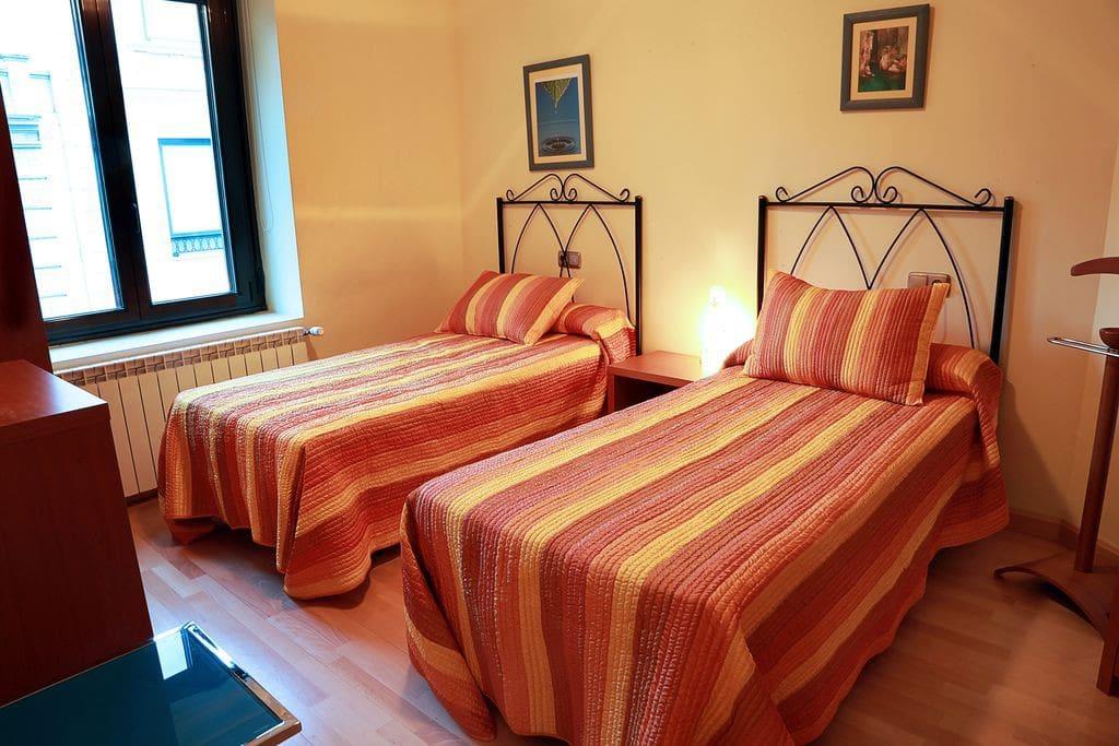 Apartamentos en salamanca 2 apartamentos en alquiler en salamanca castilla y le n espa a - Apartamentos en salamanca ...
