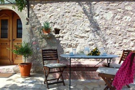 Gragada villa - Ligia - House