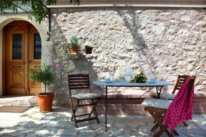 Gragada villa