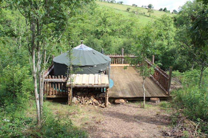 Nomad Yurt