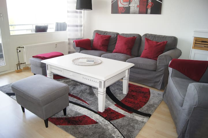 Winterberg Appartement 21079