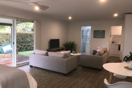 Lennox Head Coastal Studio
