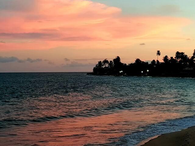 Linda casa no Paraíso dos corais -  Paripueira -AL