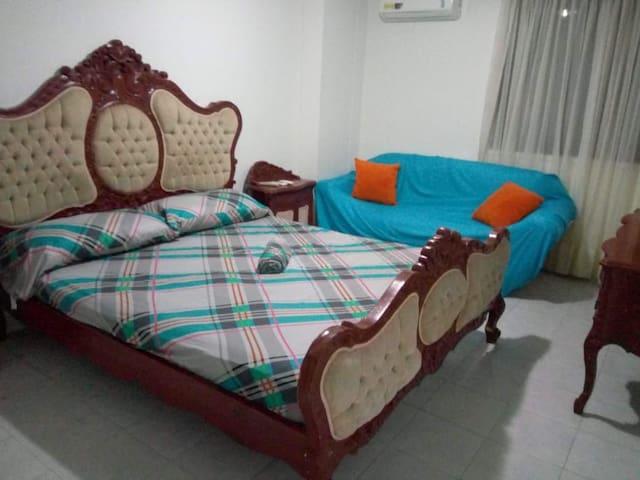Rent apartamento Rodadero Santa Marta