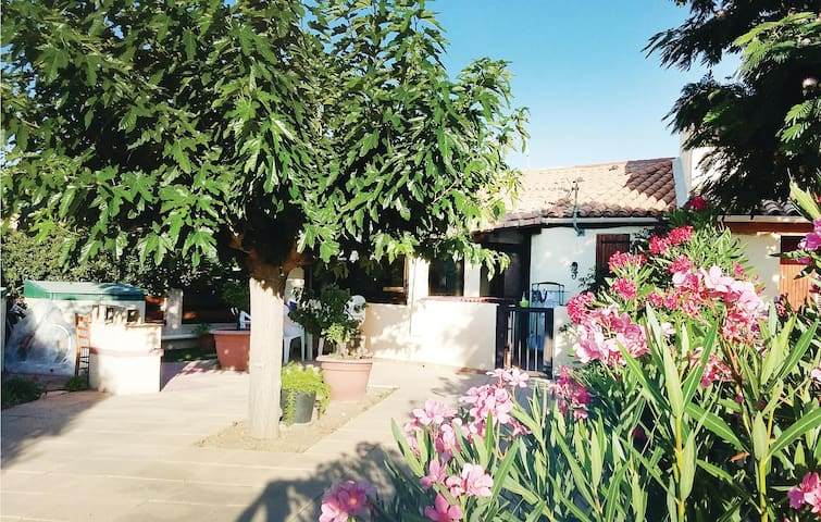 Terraced house with 2 bedrooms on 35m² in Port La Nouvelle