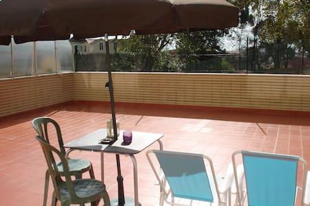Oporto's flat with terrace & parking - Porto - Huoneisto