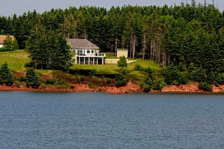 Souris Beach House
