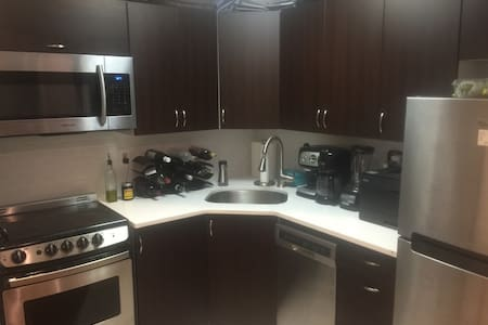 Modern West Village 1 Bedroom - PRIME LOCATION! - Nova York