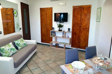 Roero Nottetempo Holiday Apartment