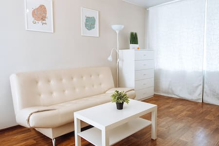 The LUCKY Apartment - Wologda - Wohnung
