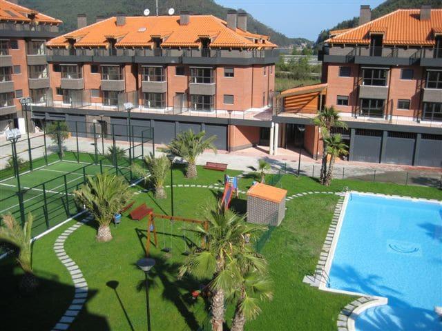 Apartamento Unquera, Playa y Picos de Europa