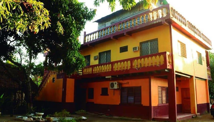 Punta Hicaco Casa-Hotel