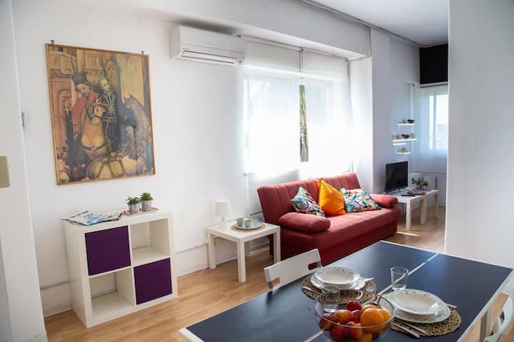 Case Vacanza Il Glicine -  Appartamento Ambra