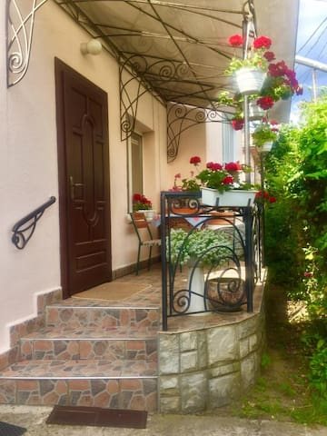 Smart Studio 'Flower Terrace'