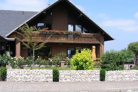 """Unser Eulennest im """"Haus Meerblick"""""""