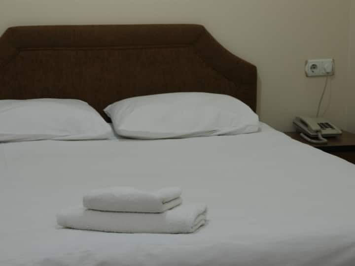 SAFRANBOLU YAVUZLAR OTEL - Single Room