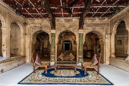 Narayan Niwas Castle