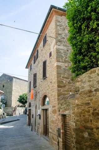 Typical  apartment in Scarlino - Scarlino - Huoneisto
