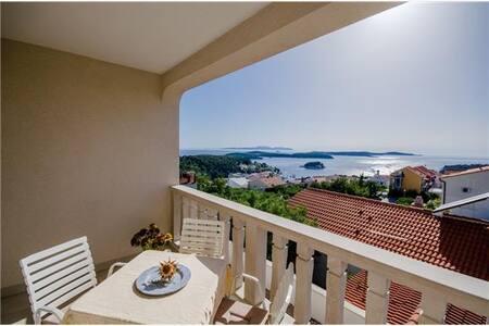 Amazing View No.1 - Хвар - Квартира