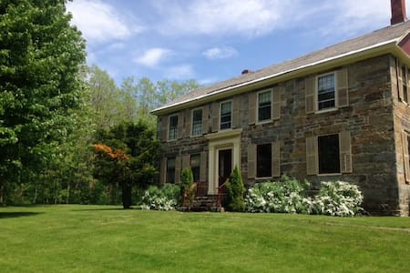 Far Enough, a Vermont Estate - Brandon