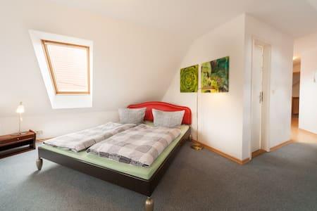 Accommodation in Saxon Switzerland - Müglitztal - 아파트