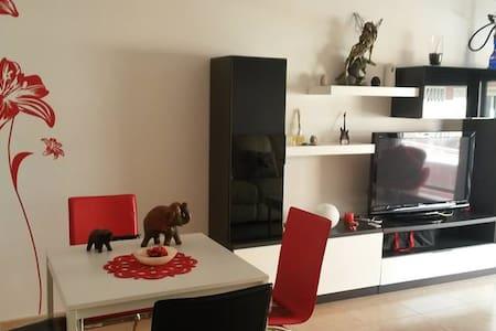 Apartamento en Rafelbuñol,Valencia - Apartment