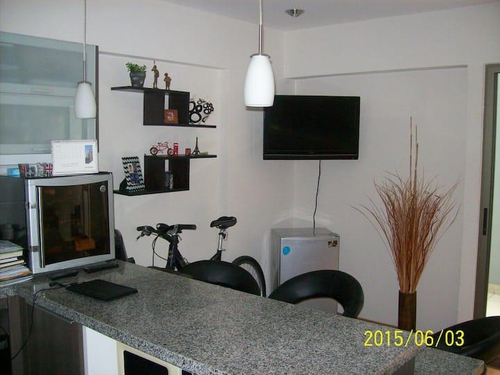 Duplex muy bien ubicado en Barranco