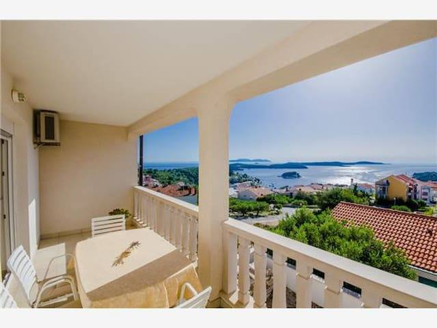 Amazing View No.2 - Hvar - Pis