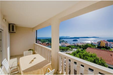 Amazing View No.2 - Hvar - Apartment