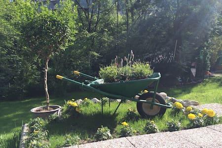 Flora Garden - Pellio Intelvi