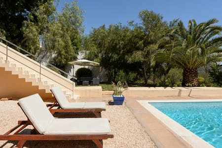 Last minute villa Ibiza, Can Furnet - Can Furnet