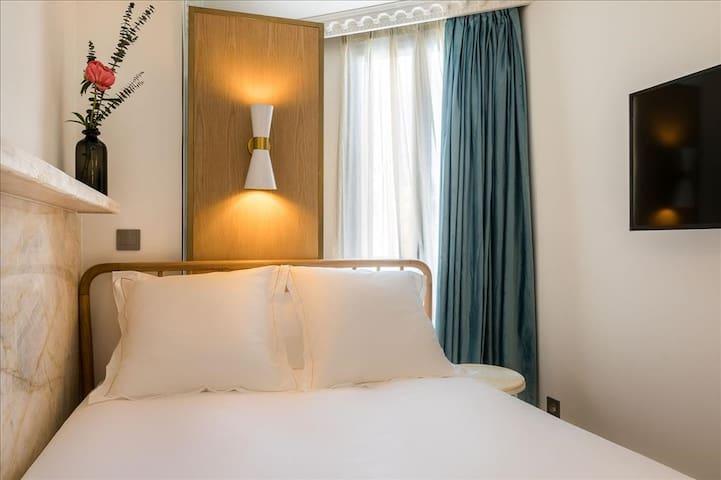 Chambre Classique Simple