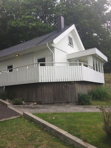 Apartment in Lerum, Lake Aspen Close to Gothenburg