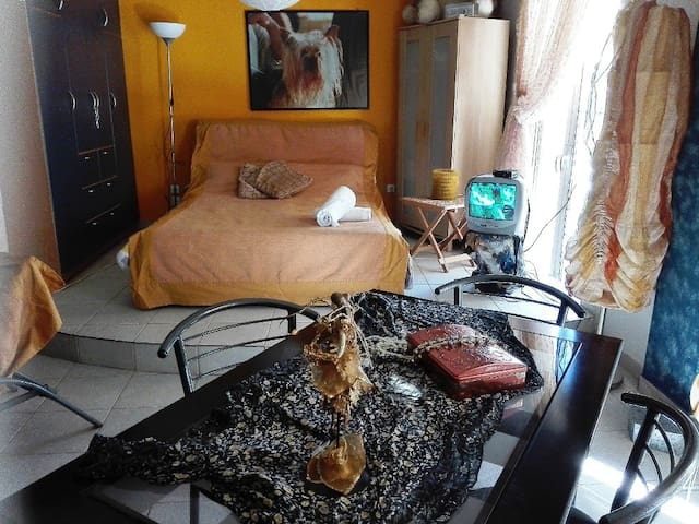 Confortable Studio in Athens