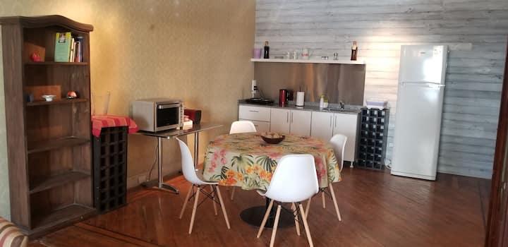 Stylish Belgrano Apartmet